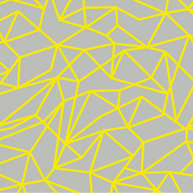 Facet : Yellow + Grey