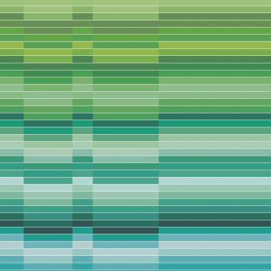 Stripes : Green