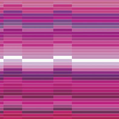 Stripes : Pink