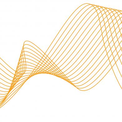 Spiraline : Orangepeel