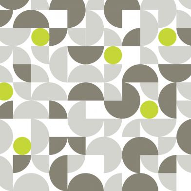 Bauhaus : Green