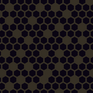 Hexaotto : Sequins