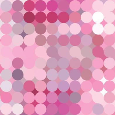 Optropic series 2 : Pink