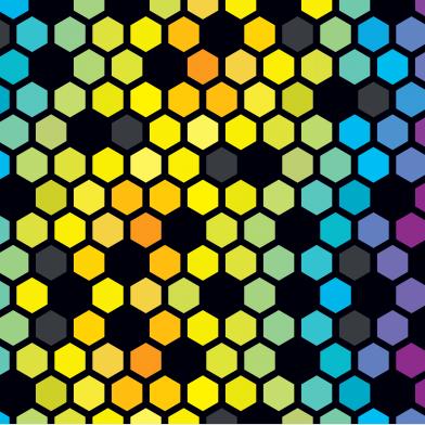 Hexaotto : Rainbow