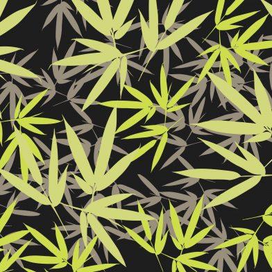 Bamboo : Warm Green