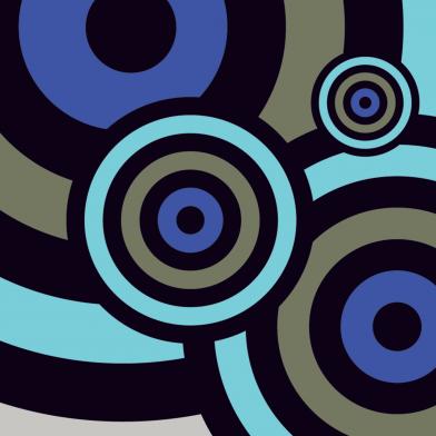 Milton : Blue