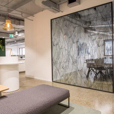 Display Suite, Brisbane
