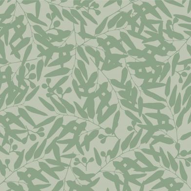 Ironbark : Green