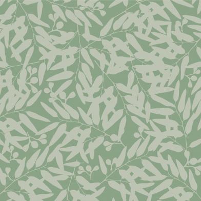 Ironbark : Green Reverse