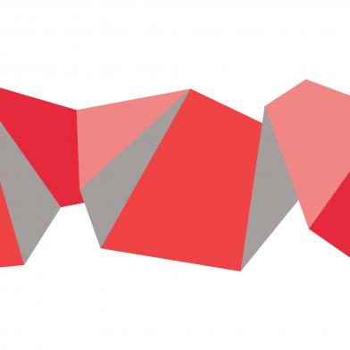 Folded : Red