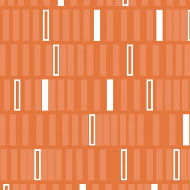 Undjula : Orange One