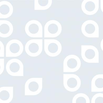 Quatrefoil : White