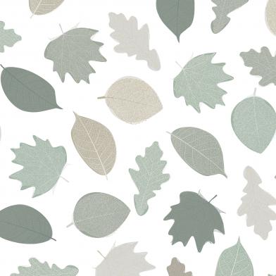 Fall : Green