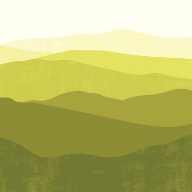 Les Montagnes : Lime