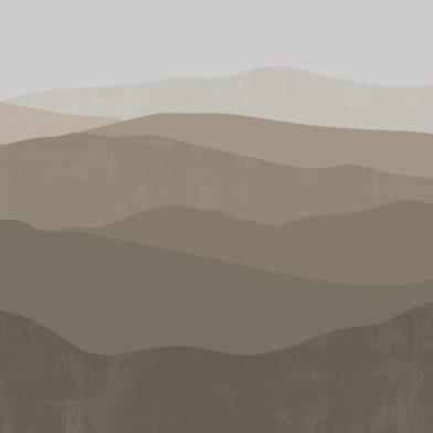Les Montagnes : Taupe