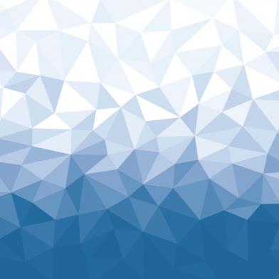 tessel : blue