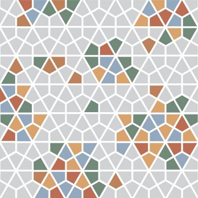 Morocco : Terracotta