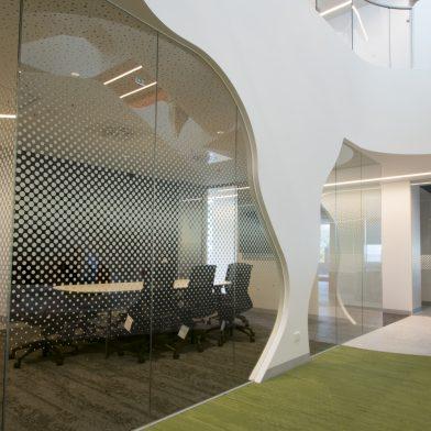 Ego Pharmaceuticals Headquarters
