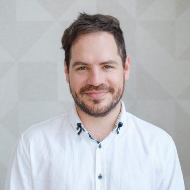 Adam Ellison